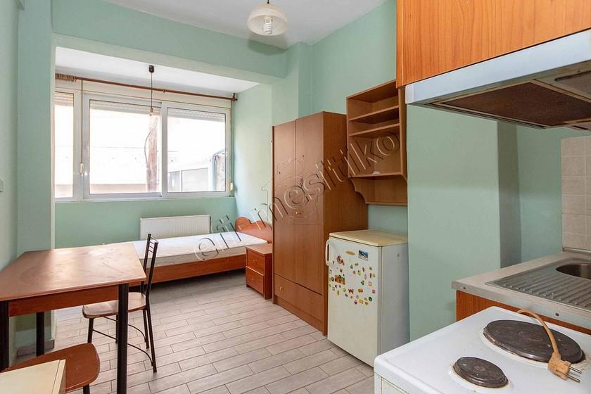 Διαμέρισμα 20τ.μ. πρoς ενοικίαση-Αλεξανδρούπολη » Κέντρο