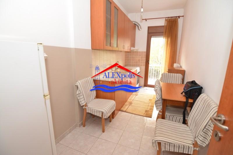 Διαμέρισμα 55τ.μ. πρoς ενοικίαση-Αλεξανδρούπολη » Άγιος ελευθέριος