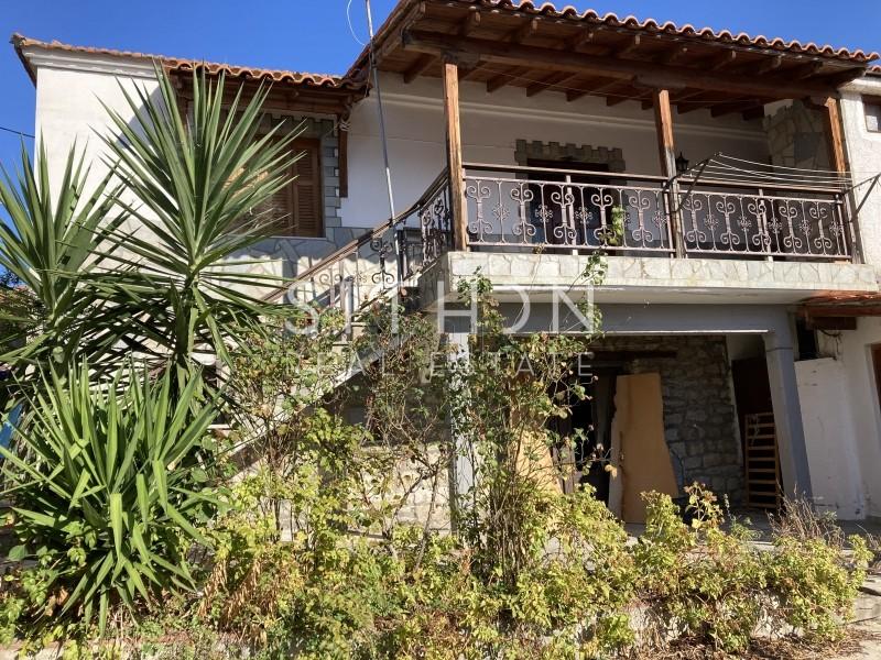 Μονοκατοικία 100τ.μ. πρoς αγορά-Τορώνη » Συκιά