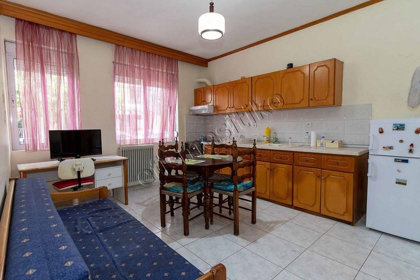 Διαμέρισμα 56τ.μ. πρoς ενοικίαση-Αλεξανδρούπολη » Κέντρο