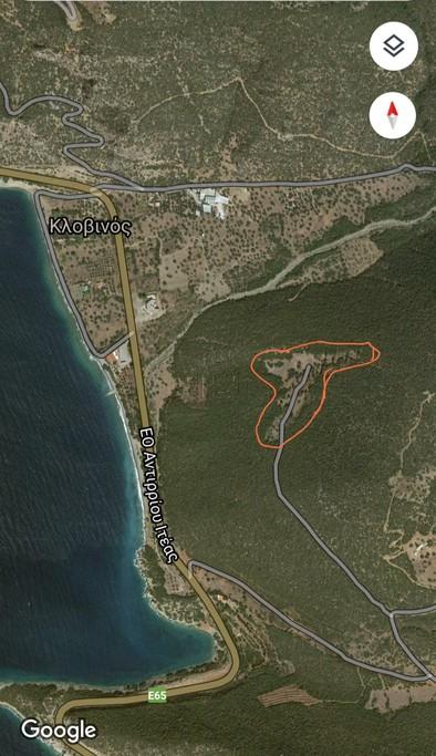 Οικόπεδο 18.000τ.μ. πρoς αγορά-Τολοφώνα » Άγιος νικόλαος