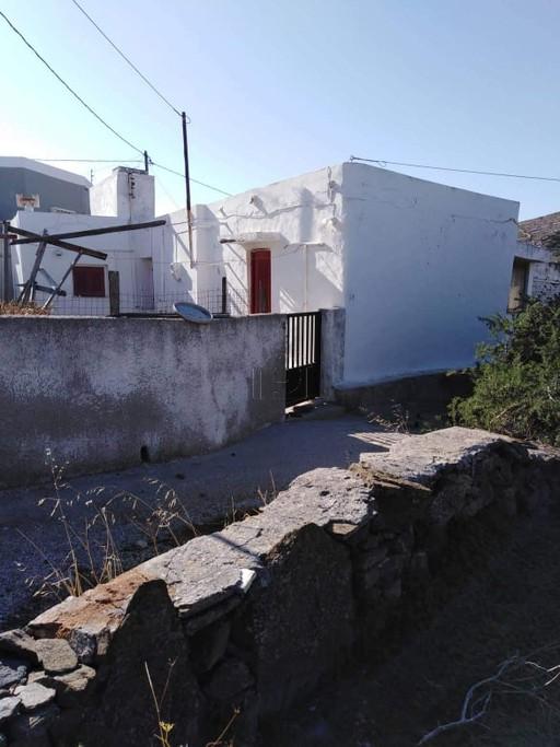Μονοκατοικία 85τ.μ. πρoς ενοικίαση-Σύρος » Ερμούπολη