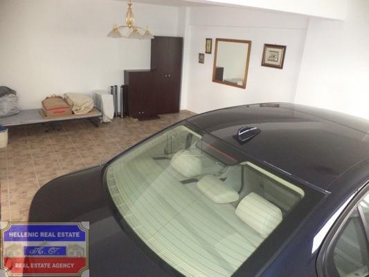 Parking 40 τ.μ. πρoς ενοικίαση, Ν. Καβάλας, Καβάλα-thumb-2