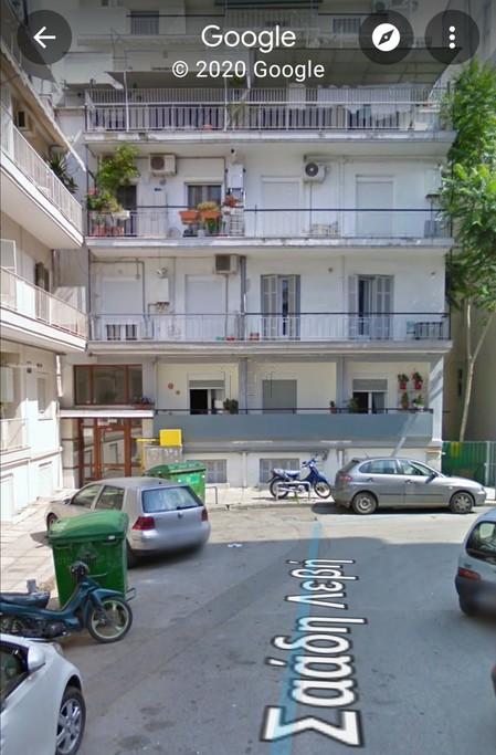 Διαμέρισμα 1τ.μ. πρoς αγορά-Νέα παραλία