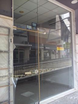 Κατάστημα 35τ.μ. πρoς ενοικίαση-Σέρρες » Κέντρο