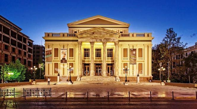 Οικόπεδο 1.500τ.μ. πρoς αγορά-Πειραιάς - κέντρο