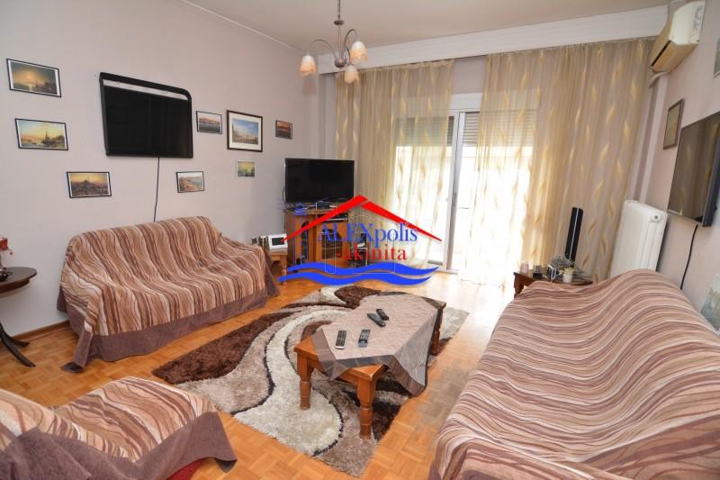 Διαμέρισμα 110τ.μ. πρoς αγορά-Αλεξανδρούπολη » Απολλωνιάδα