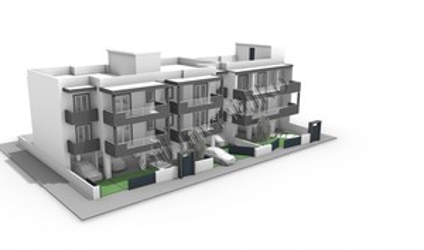 Διαμέρισμα 92τ.μ. πρoς αγορά-Αλεξανδρούπολη » Εφορία