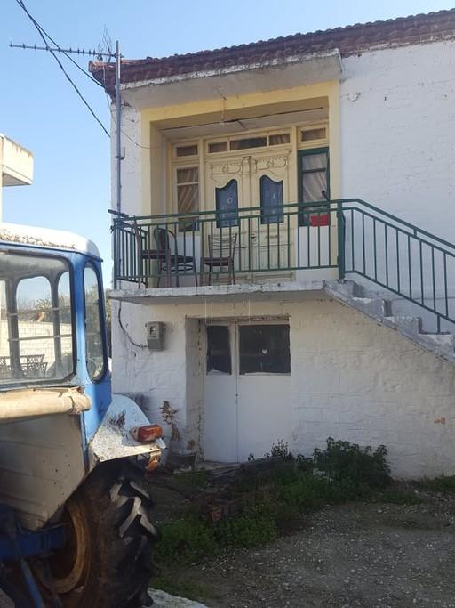 Μονοκατοικία 100τ.μ. πρoς αγορά-Νιγρίτα » Τερπνή