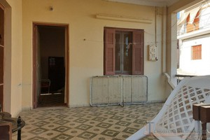 Μονοκατοικία 92τ.μ. πρoς αγορά-Σαλαμίνα » Άγιος ιωάννης