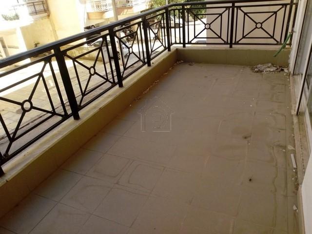 Διαμέρισμα 100τ.μ. πρoς αγορά-Αλεξανδρούπολη » Άγιος ελευθέριος