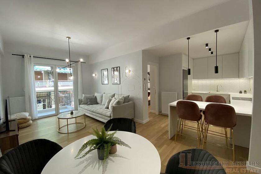 Διαμέρισμα 58τ.μ. πρoς αγορά-Κουκάκι - μακρυγιάννη