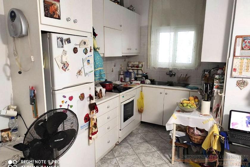 Διαμέρισμα 68τ.μ. πρoς αγορά-Καλλιθέα » Τζιτζιφιές
