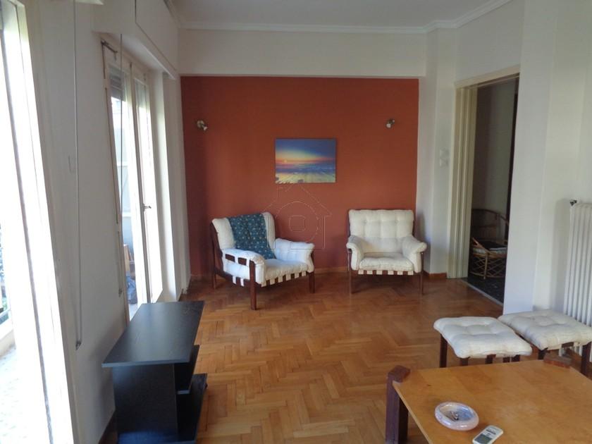 Διαμέρισμα 58τ.μ. πρoς ενοικίαση-Παλαιό φάληρο » Τροκαντερό