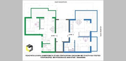 Διαμέρισμα 32τ.μ. πρoς αγορά-Αλεξανδρούπολη » Κέντρο