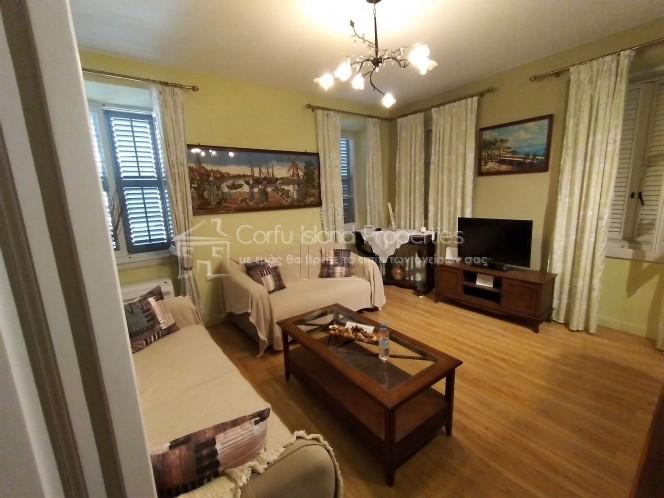 Διαμέρισμα 120τ.μ. πρoς ενοικίαση-Χέρσο » Μεγάλη στέρνα
