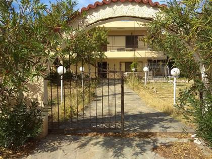 Μονοκατοικία 165τ.μ. πρoς αγορά-Αυλίδα » Παραλία αυλίδας