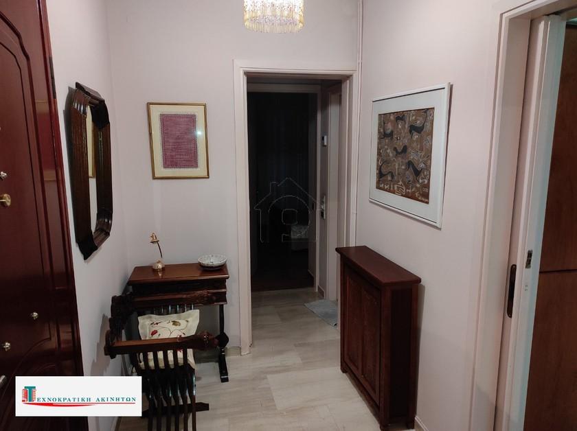 Διαμέρισμα 100τ.μ. πρoς ενοικίαση-Νέα σμύρνη » Κέντρο