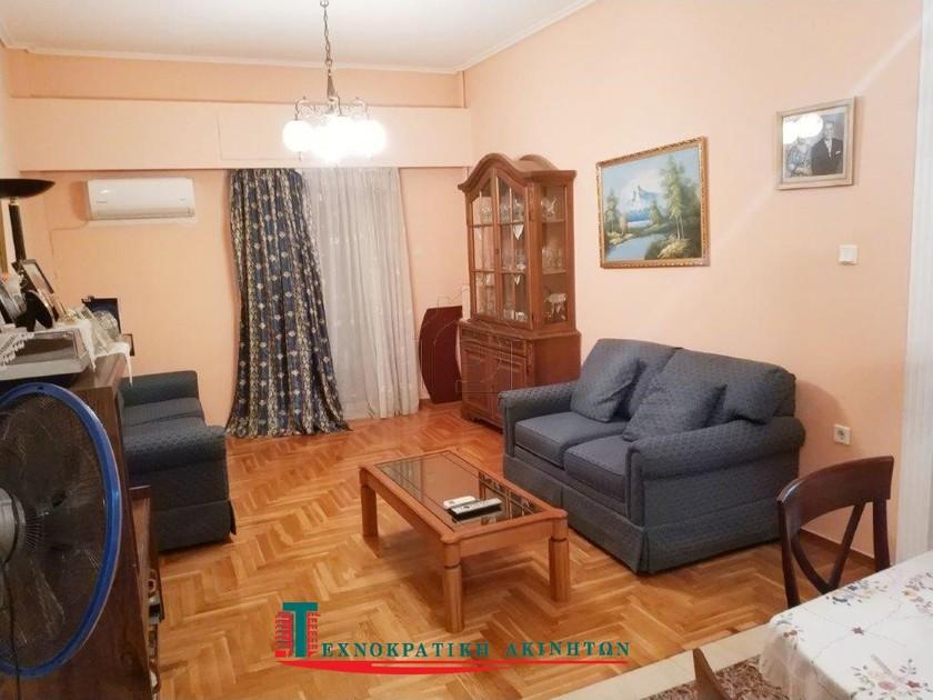 Διαμέρισμα 88τ.μ. πρoς αγορά-Καλλιθέα » Αγία ελεούσα