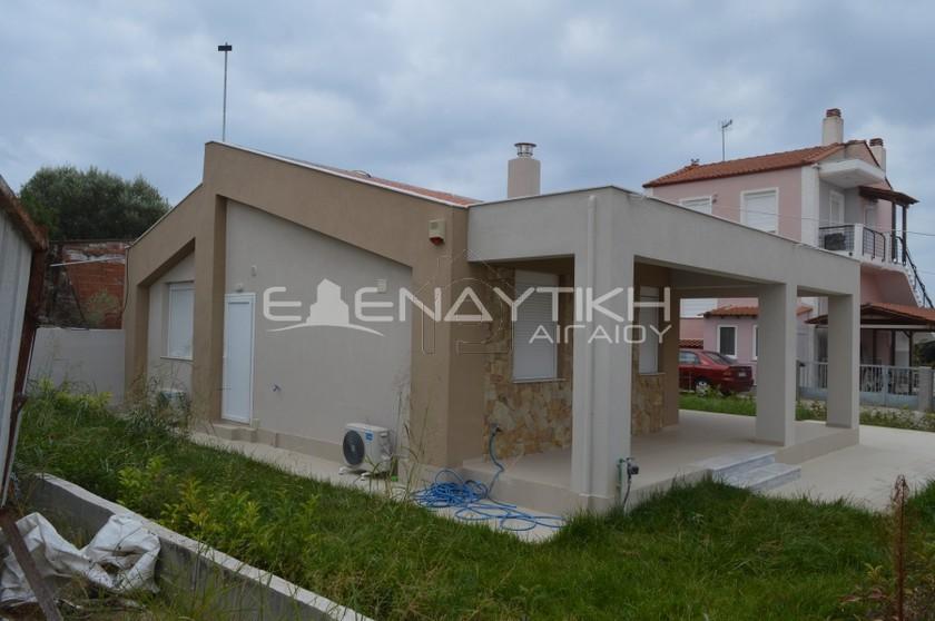 Μονοκατοικία 72τ.μ. πρoς αγορά-Καλλικράτεια » Νέα ηράκλεια