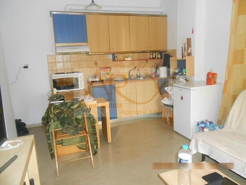 Διαμέρισμα 48τ.μ. πρoς ενοικίαση-Καλαμαριά » Άγιος ιωάννης