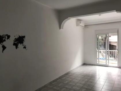 Διαμέρισμα 75τ.μ. πρoς ενοικίαση-Μπότσαρη