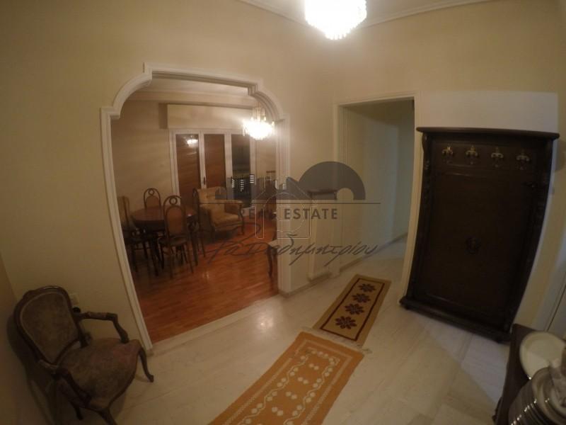Διαμέρισμα 85τ.μ. πρoς ενοικίαση-Βόλος » Ανάληψη