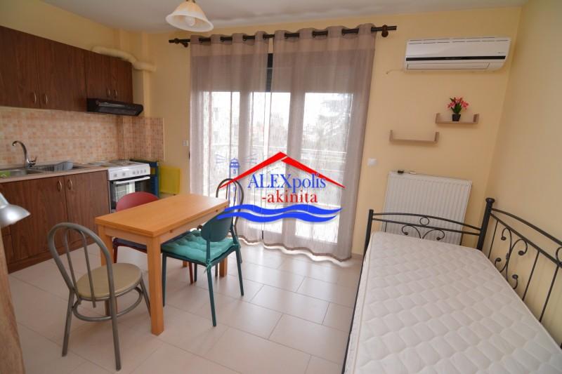 Διαμέρισμα 24τ.μ. πρoς ενοικίαση-Αλεξανδρούπολη » Κέντρο