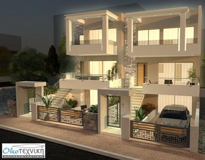 Μονοκατοικία 197τ.μ. πρoς αγορά-Σαλαμίνα » Παλούκια