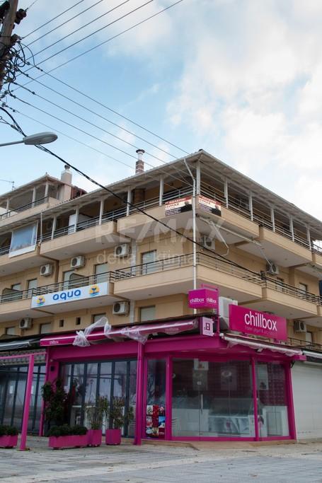 Ξενοδοχείο 1.000 τ.μ. για αγορά, Ν. Πιερίας, Κατερίνη