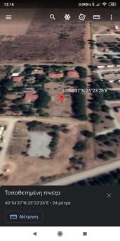 Οικόπεδο 902τ.μ. πρoς αγορά-Μαρώνεια » Προφήτης ηλίας