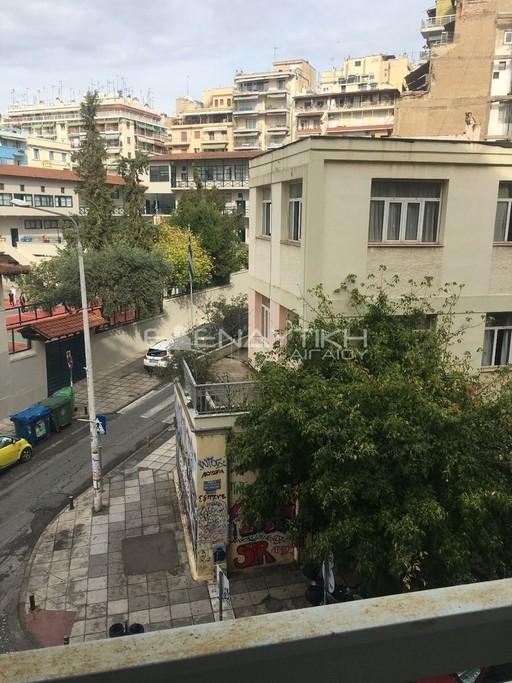 Διαμέρισμα 50τ.μ. πρoς ενοικίαση-Άγιος δημήτριος