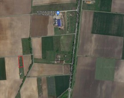 Αγροτεμάχια 4.000τ.μ. για αγορά-Βιστωνίδα » Μαγικό