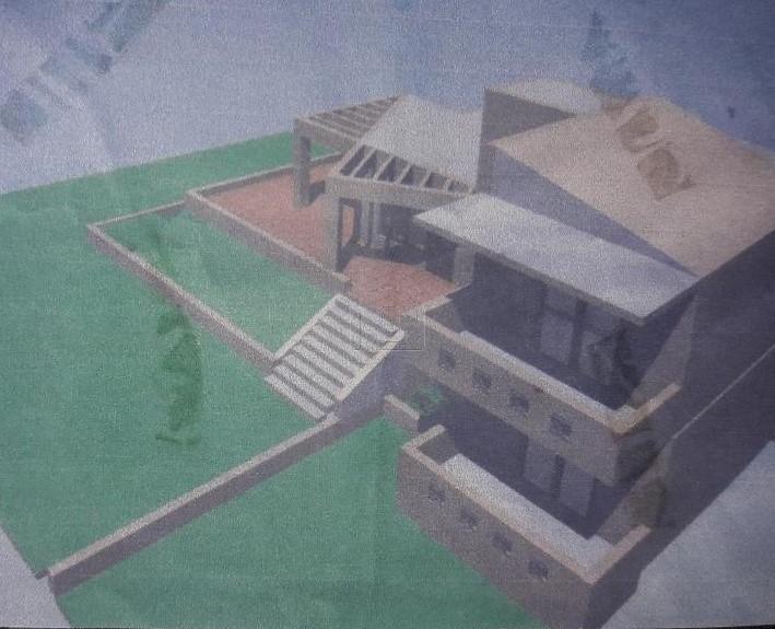 Μονοκατοικία 232τ.μ. πρoς αγορά-Βέροια » Ράχη