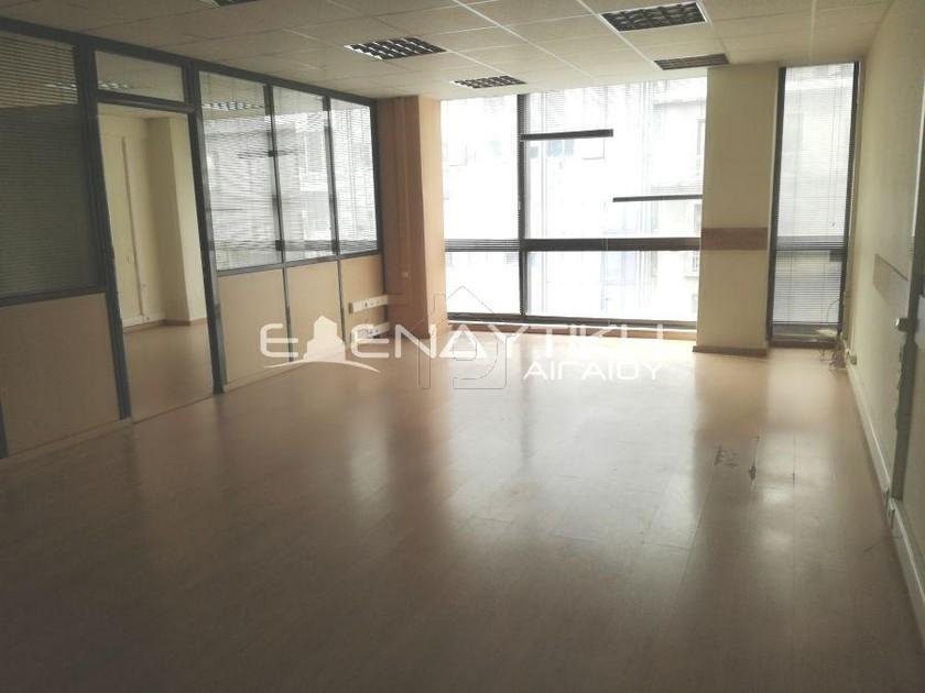 Γραφείο 135τ.μ. πρoς ενοικίαση-Κέντρο