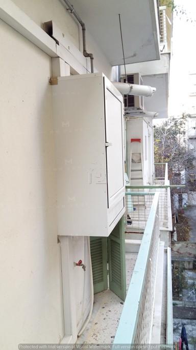 Διαμέρισμα 76τ.μ. πρoς ενοικίαση-Ιπποκράτειο