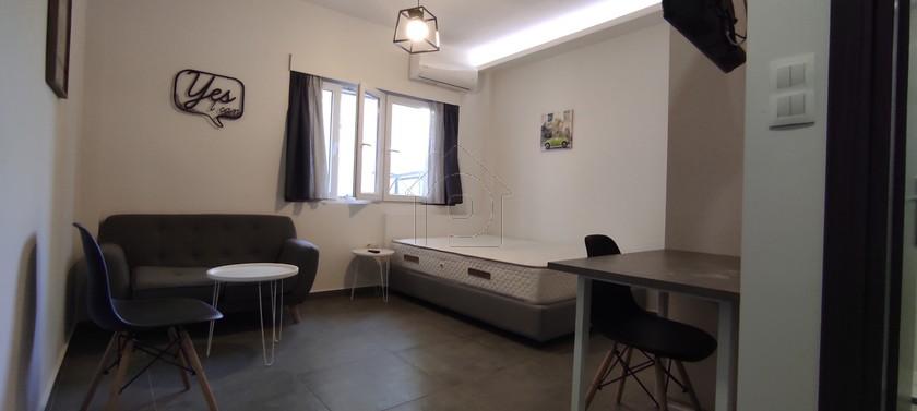 Studio / γκαρσονιέρα 27τ.μ. πρoς ενοικίαση-Λαδάδικα