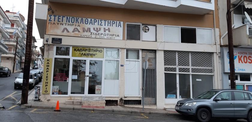 Κατάστημα 120τ.μ. πρoς ενοικίαση-Κοζάνη » Γηροκομείο