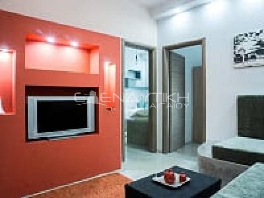Διαμέρισμα 70τ.μ. πρoς ενοικίαση-Ροτόντα