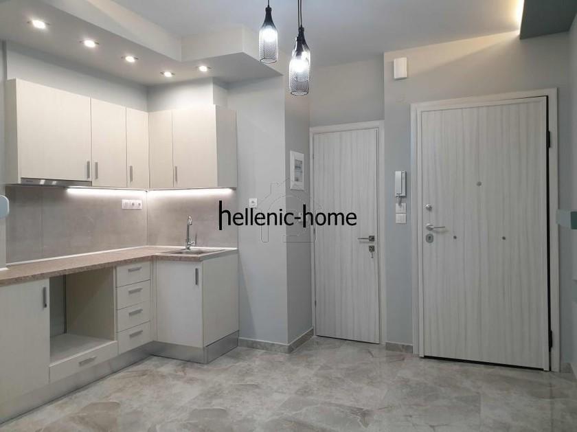 Διαμέρισμα 38 τ.μ. πρoς αγορά, Θεσσαλονίκη - Κέντρο, Τριανδρία-thumb-0