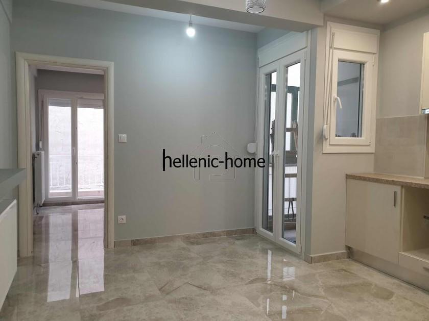 Διαμέρισμα 38 τ.μ. πρoς αγορά, Θεσσαλονίκη - Κέντρο, Τριανδρία-thumb-1