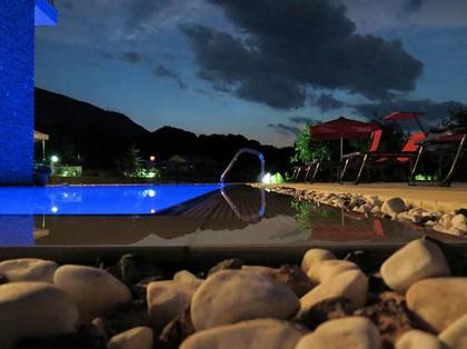 Ξενοδοχείο 1.459τ.μ. πρoς ενοικίαση-Δωδώνη