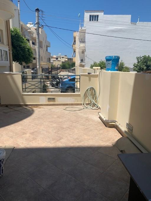 Studio / γκαρσονιέρα 25 τ.μ. πρoς ενοικίαση, Ν. Ηρακλείου, Ηράκλειο Κρήτης-thumb-10