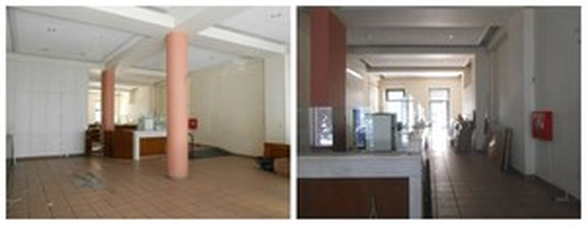 Κατάστημα 315τ.μ. πρoς ενοικίαση-Αμαλιάδα » Κέντρο