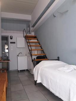 Studio / γκαρσονιέρα 30τ.μ. πρoς ενοικίαση-Σύρος » Ερμούπολη