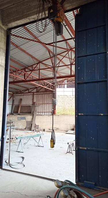 Βιοτεχνικός χώρος 512 τ.μ. πρoς ενοικίαση, Θεσσαλονίκη - Περιφ/Κοί Δήμοι, Καλλιθέα-thumb-7