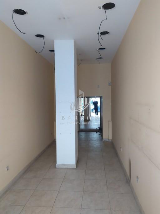 Κατάστημα 22 τ.μ. πρoς ενοικίαση, Θεσσαλονίκη - Κέντρο, Κέντρο