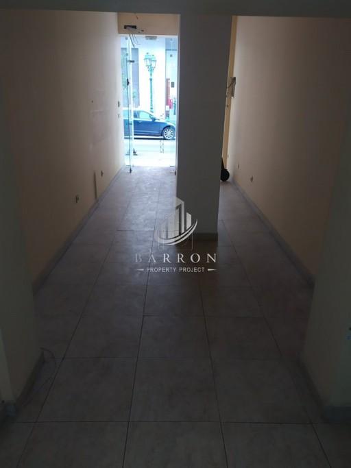 Κατάστημα 22 τ.μ. πρoς ενοικίαση, Θεσσαλονίκη - Κέντρο, Κέντρο-thumb-3