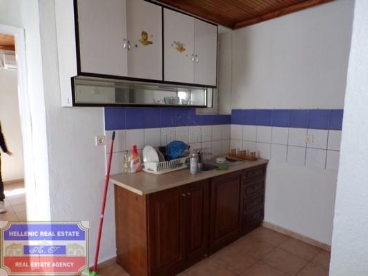 Studio / γκαρσονιέρα 40τ.μ. πρoς ενοικίαση-Καβάλα » Ποταμούδια