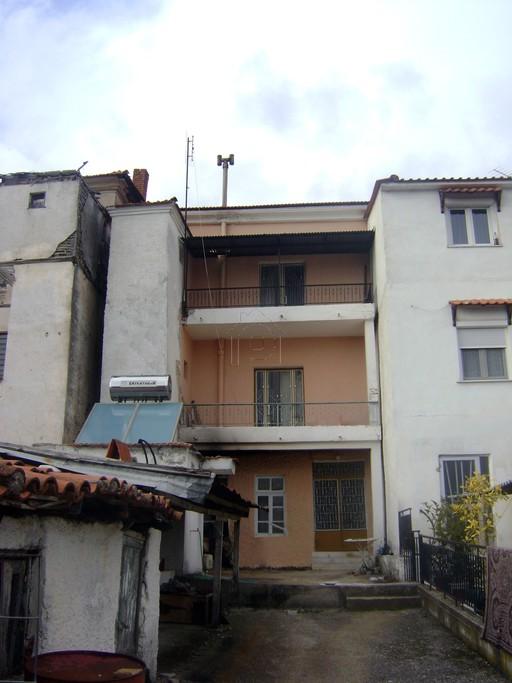 Μονοκατοικία 150τ.μ. πρoς αγορά-Νικηφόρος » Κέντρο